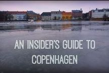 Travel Planning: Copenhagen