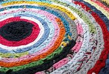 Crafts.. Rag Crafts