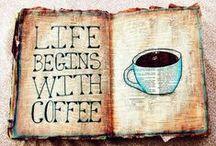 Kaffee / Ich mag Kaffe