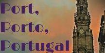 Travel Planning: Porto