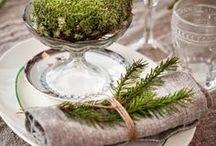 Festive Tables