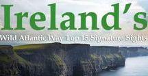 Travel Planning: UK and Ireland