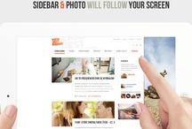Blogging / by Aditiva Design