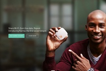 Corporate & business websites / by Aditiva Design