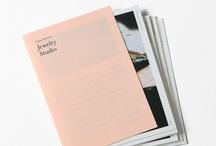 Editorial / by Aditiva Design