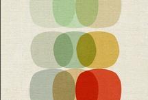 Colours / by Aditiva Design
