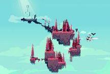 { Game Design }