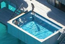 Swimming Pools / Beautiful swimming pools from around the world.