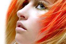 Hair Color Ideas / by Laura Deane