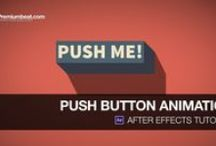 { AfterEffect Tutorial }
