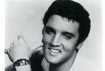 Elvis Presley / by Jennifer Waggoner