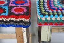 Hekling og strikking