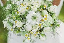 Summer Wedding Flowers / Summer wedding flowers by The Wilde Bunch