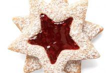 Kerstkoekjes / Leuke en mooie koekjes voor de kerst