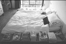 { Home Deco / Bedroom }