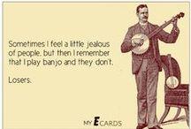 banjo / All things banjo