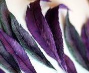 Gumpast Feather