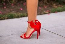 SHOES TO DIE FOR / Shoes