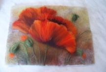 FELTing  pictures