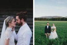 Weddings .....