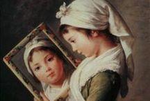 Ladies painters