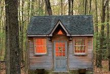 tiny homes might be my dream homes