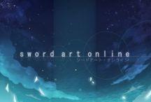 Sword Art Online / Sword Art Online stuff