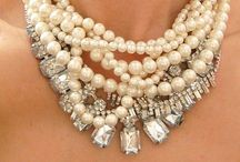 Style - Necklaces, belts & co