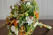 Floristry: things for me to make. / by Shell Davies