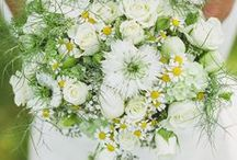 Wedding Bouquets / From traditional elegant wedding bouquets to 'country rustic' The Wilde Bunch create individual designs for every bride. ALL IMAGES ARE OUR OWN DESIGNS. WE DO NOT PIN OTHER'S WORK!!