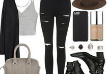 Outfit ¬ω¬