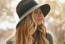 Fashioninspiration / Beauty and style