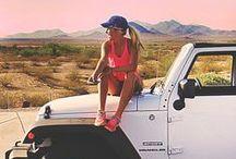 Endless summer / Summer lifestyle