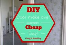 Creating & DIY / All things DIY, be it for interior, the kids or myself.