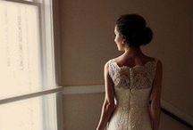 La Sposa & Rosa Clara / Favorite brand wedding dresses