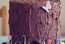C's 5th Mad Hatters Birthday / Charlotte's 5th Birthday