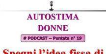 Audio Mp3 & Podcast / In questa bacheca trovi gli audio mp3 e i podcast creati dal coach motivazionale Giancarlo Fornei. Autostima, motivazione, comunicare bene, public speaking, definizione obiettivi. Questi e altri i temi trattati dal coach toscano...