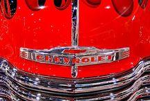Hot rods & cars 30-60 / Cars 1930-1960 Hot rod & custom