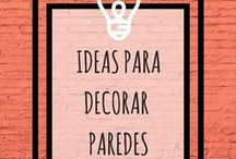 Ideas DIY / Ideas DIY, tendencias de decoración, manualidades originales... ¡Inspírate con nuestro blog!