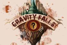 △♥Gravity falls♥△