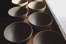 Dora Ceramics / stoneware ceramics