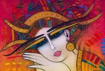 Albena Vatcheva / Art,illustrations,fantasy