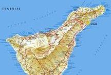 Isla Tenerife a visitar / Lugares pendientes de visitar
