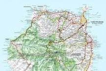 Isla Gran Canaria a Visitar / Lugares pendientes de visitar