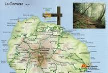 Isla La Gomera a visitar / Lugares pendientes de visitar