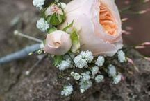 """Buttonholes & Corsages / The Groom's Buttonhole is an important part of the Big Day and features in all the official photos...so best get it right. ALL IMAGES ARE OF WILDE BUNCH DESIGNS. WE DON""""T PIN OTHER PEOPLES WORK ON OUR BOARDS"""
