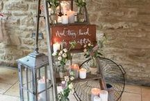 Kingscote Barn | Wedding Flowers / Set in stunning countryside Kingscote Barn is one of our favourite Cotswold venues and we are proud of our 'Recommended Florist' status at the venue. ALL IMAGES ARE WILDE BUNCH DESIGNS...WE DO NOT PIN OTHER PEOPLES WORK