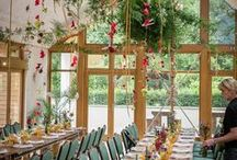 """The Larmer Tree Gardens 