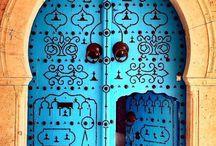 • Doors •