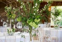 Elmore Court | Wedding Flowers / The Wilde Bunch love the architecture and design space at Elmore Court. It's a dream for our innovative wedding designs and a venue we love working at. ALL IMAGES ARE WILDE BUNCH DESIGNS, WE DO NOT PIN OTHER PEOPLES WORK